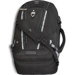 """High Sierra Vuna 15.6"""" Laptop & Tablet Convertible Backpack/Shoulder Carry-On Bag Black 06500 - 3"""