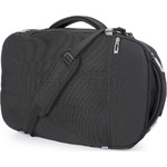"""High Sierra Vuna 15.6"""" Laptop & Tablet Convertible Backpack/Shoulder Carry-On Bag Black 06500 - 2"""