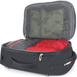 """High Sierra Vuna 15.6"""" Laptop & Tablet Convertible Backpack/Shoulder Carry-On Bag Black 06500 - 4"""