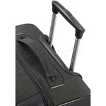 Samsonite Rewind Small/Cabin 55cm Wheel Duffle Black 23266 - 3