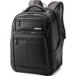 "Samsonite Novex 13-15.6"" Laptop & Tablet Backpack Black 66343"