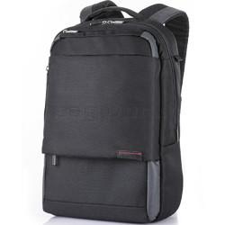 "Samsonite Marcus Eco 12.1-15.6"" Laptop & Tablet Backpack Black 22555"