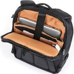 "Samsonite Marcus Eco 12.1-15.6"" Laptop & Tablet Backpack Black 22555 - 4"