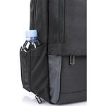 "Samsonite Marcus Eco 12.1-15.6"" Laptop & Tablet Backpack Black 22555 - 6"
