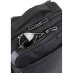 "Samsonite Marcus Eco 12.1-15.6"" Laptop & Tablet Backpack Black 22555 - 7"