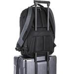 "Samsonite Marcus Eco 12.1-15.6"" Laptop & Tablet Backpack Black 22555 - 8"