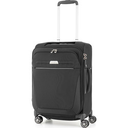 Samsonite B'Lite 4 Small/Cabin 55cm Softside Suitcase Black 24898