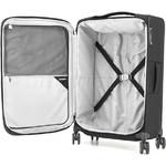 Samsonite B'Lite 4 Small/Cabin 55cm Softside Suitcase Black 24898 - 5