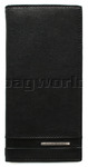 Cellini Dublin Men's Leather Wallet Black EX325