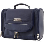 Samsonite B'Lite 4 Toiletry Kit Navy 25110