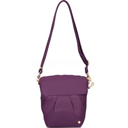 Pacsafe Citysafe CX Anti-Theft Convertible Crossbody Bag Dahlia 20405