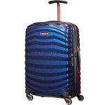 Samsonite Lite-Shock Sport Small/Cabin 55cm Hardsided Suitcase Nautical Blue 05262