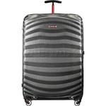 Samsonite Lite-Shock Sport Hardside Suitcase Set of 3 Eclipse Grey 05262, 05267, 05269 with FREE Samsonite Luggage Scale 34042 - 2