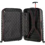 Samsonite Lite-Shock Sport Hardside Suitcase Set of 3 Eclipse Grey 05262, 05267, 05269 with FREE Samsonite Luggage Scale 34042 - 4