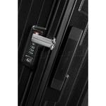 Samsonite Lite-Box Hardside Suitcase Set of 3 Black 79301, 79300, 79297 with FREE Samsonite Luggage Scale 34042 - 4