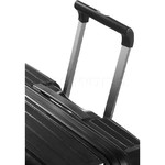 Samsonite Lite-Box Hardside Suitcase Set of 3 Black 79301, 79300, 79297 with FREE Samsonite Luggage Scale 34042 - 5