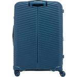 Samsonite Varro Large 75cm Hardside Suitcase Peacock Blue 12421 - 1