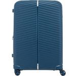 Samsonite Varro Large 75cm Hardside Suitcase Peacock Blue 12421 - 2