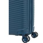 Samsonite Varro Large 75cm Hardside Suitcase Peacock Blue 12421 - 7