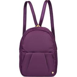 """Pacsafe Citysafe CX Anti-Theft Convertible 11"""" Laptop Backpack Dahlia 20410"""