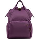 """Pacsafe Citysafe CX Anti-Theft 13"""" Laptop/Tablet Backpack Dahlia 20420"""