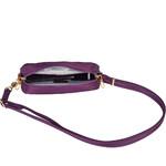 Pacsafe Citysafe CX Anti-Theft Square Crossbody Bag Dahlia 20436 - 3