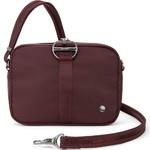 Pacsafe Citysafe CX Anti-Theft Square Crossbody Bag Merlot 20436 - 2