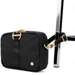 Pacsafe Citysafe CX Anti-Theft Square Crossbody Bag Merlot 20436 - 5