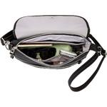 Pacsafe Stylesafe Anti-Theft Crossbody Bag Ikat Coral 20600 - 4