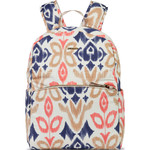 "Pacsafe Stylesafe Anti-Theft 11"" Laptop/Tablet Backpack Ikat Coral 20615"