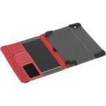 Targus Business Folio for iPad 3 & 4 Red HZ155 - 3