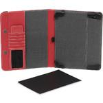 Targus Business Folio for iPad 3 & 4 Red HZ155 - 4