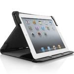 Targus Business Folio for iPad 3 & 4 Red HZ155 - 5