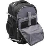 """High Sierra Vuna 15.6"""" Laptop & Tablet Convertible Backpack/Shoulder Carry-On Bag Black 06500 - 5"""