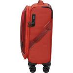 American Tourister Applite 3.0S Small/Cabin 55cm Softside Suitcase Orange 91972 - 2