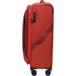 American Tourister Applite 3.0S Medium 71cm Softside Suitcase Orange 91973 - 2