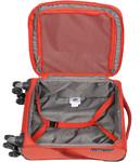 American Tourister Applite 3.0S Small/Cabin 55cm Softside Suitcase Orange 91972 - 3