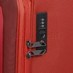 American Tourister Applite 3.0S Small/Cabin 55cm Softside Suitcase Orange 91972 - 4
