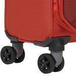 American Tourister Applite 3.0S Small/Cabin 55cm Softside Suitcase Orange 91972 - 5