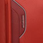 American Tourister Applite 3.0S Small/Cabin 55cm Softside Suitcase Orange 91972 - 7