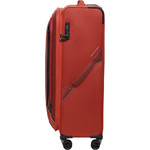 American Tourister Applite 3.0S Softside Suitcase Set of 3 Orange 91972, 91973, 91974 with FREE Samsonite Luggage Scale 34042 - 2