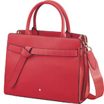 Samsonite My Samsonite Handbag Scarlet Red 05914