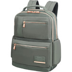 """Samsonite Open Road Lady 11.6-14.1"""" Laptop & Tablet Backpack Olive Green 11053"""