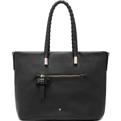 Samsonite Shelly Shopping Bag Black 09279