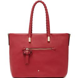 Samsonite Shelly Shopping Bag Dark Red 09279