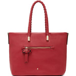 Samsonite Shelly Shopping Bag Dark Red 09279