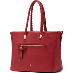 Samsonite Shelly Shopping Bag Dark Red 09279 - 1