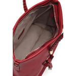 Samsonite Shelly Shopping Bag Dark Red 09279 - 4