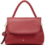 Samsonite Shelly Handbag Dark Red 09284