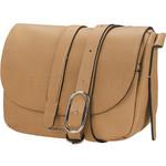 Samsonite Shammy Shoulder Bag Cognac 04425